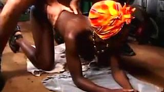 bagheera african anal