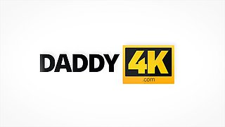 DADDY4K.If you ignore your gf,she will notice your dads dick