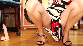 Excellent porn movie Upskirt exotic full version