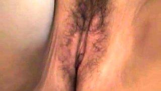 Filipina Amateurs solo masturbation video