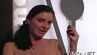 defloration of kinky slut fisting clip 1