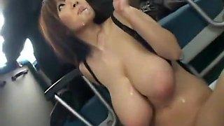 Best amateur Big Tits, Cumshots xxx scene