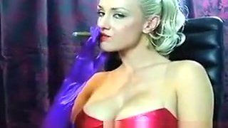 Big Sexy Explicit Smoking Girl Sub And Dom