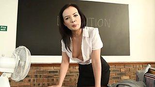 hot 4 teacher