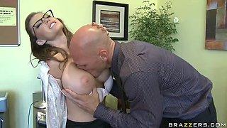 Jenna's Big tits