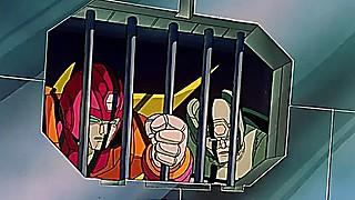Transformers  The Movie (1986) Full Movie