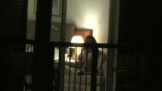 voyeur neighbour watch and show