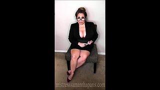 Hot sissy story
