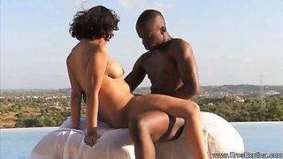 African Sex Has Interesting Positions