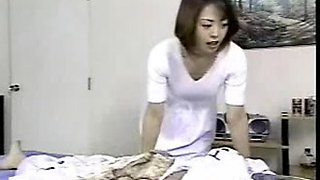 Japanese mother I'd like to fuck My sisters son