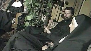 fucking nuns