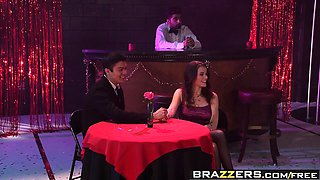 Brazzers - Real Wife Stories - Cum Is Thicker