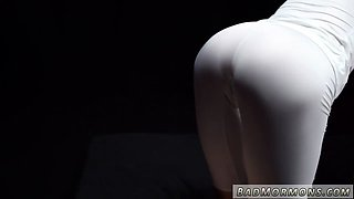 Teen teacher squirt and bride gangbang When pals brother Rey blackmailed me and my