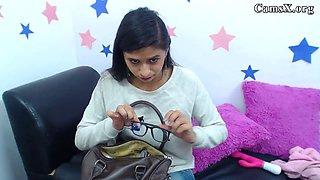 Amateurs Gone Astonishing Student Toyplaying 01