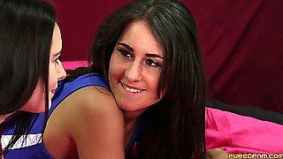 Jess West - The Virgin Sister