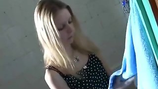 young girl abused .Russian Homemade