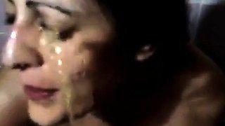 Golden Shower Peeing Piss 13 WSRH