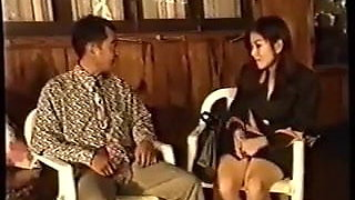 Thai Vintage Porn Movie