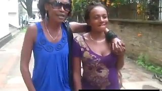 African lezbo