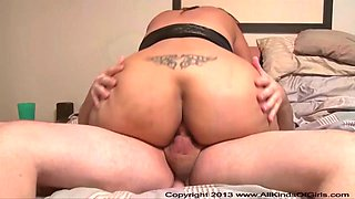 Big butt mexican mature anal slaves