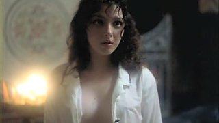 Sin A Story of Passion (1993) - Olga Ponizova