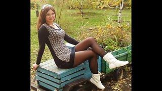 Russian nylon