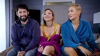FamiliesTied-Eliza Jane, Ryan Keely