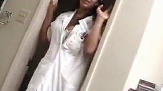 Nurse latina
