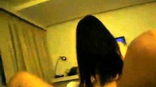 filipina cute bar girl fucked in hotel