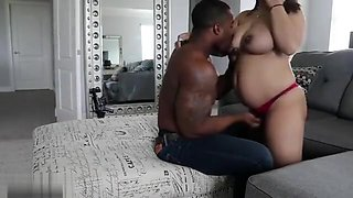 Pregnant wife cheats with BBC
