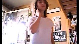 Innocent girl makes video for boyfriend